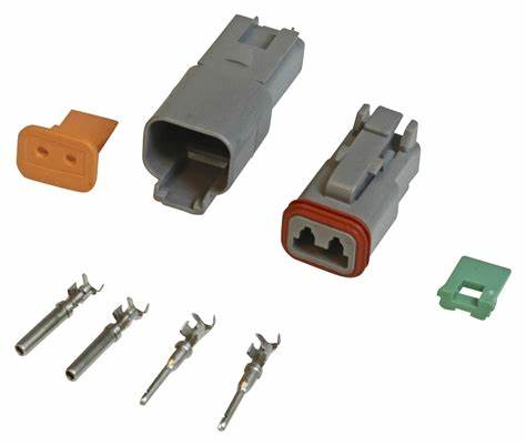 Deutsch Plug 2pin