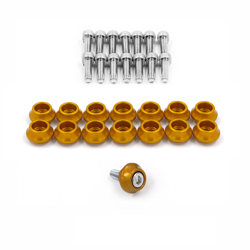SR20 Rocker Cover Dress-Up Kit