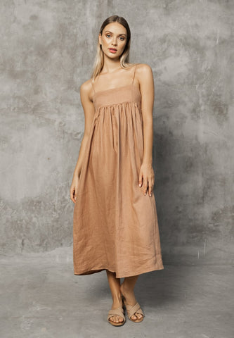 Bloomer Midi Dress