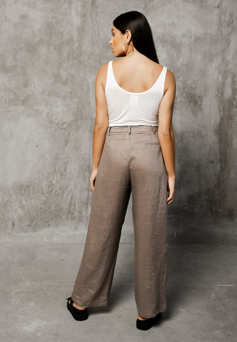 Gilroy Tailored Pants