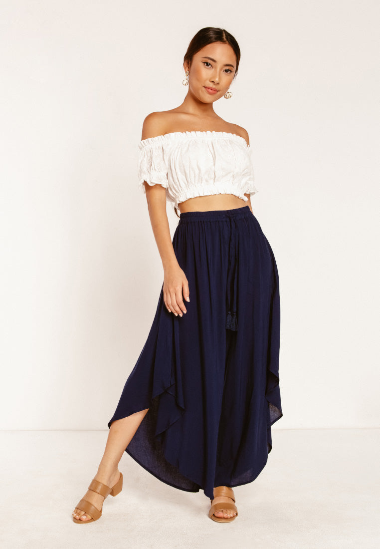 Alexandria Wide Leg Pants
