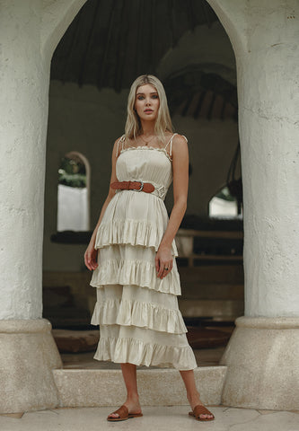 Cordelia Midi Dress