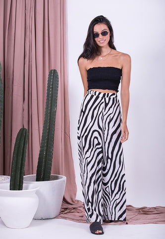 Alexandria Wide Pants