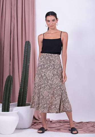 French Obsession Skirt