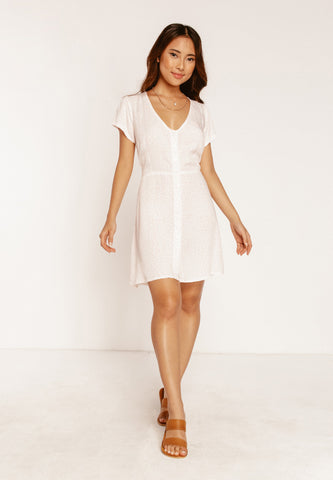 Copenhagen Wrap Dress