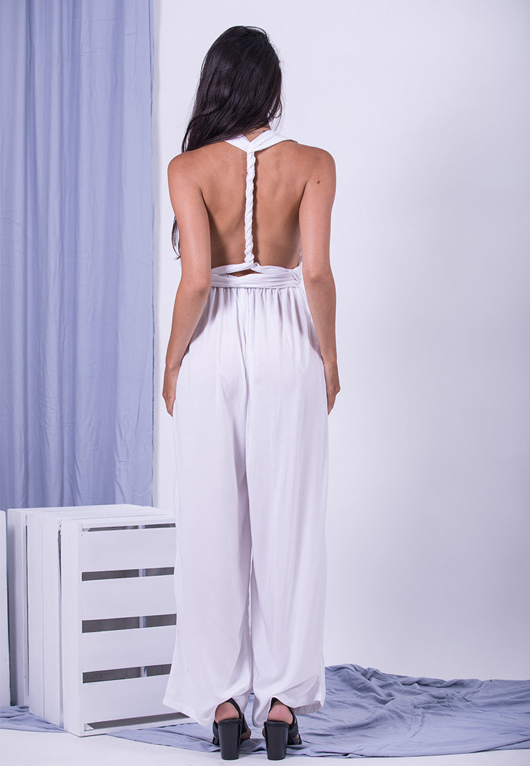 Infinity Summer Jumpsuit