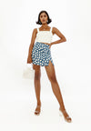 Mini Ruched Bandeau