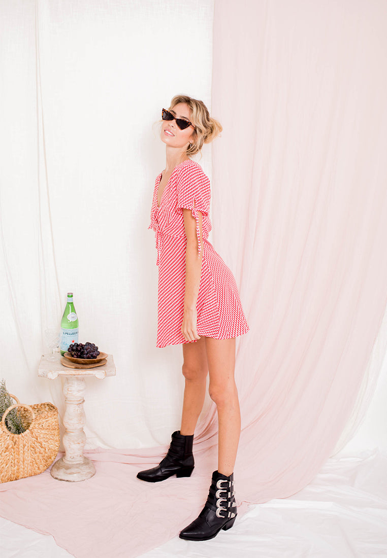 Lonesome Town Dress