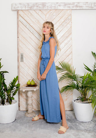 City Light Jumpsuit