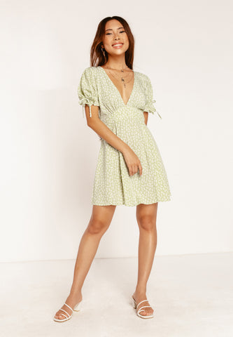 Abbey Midi Dress