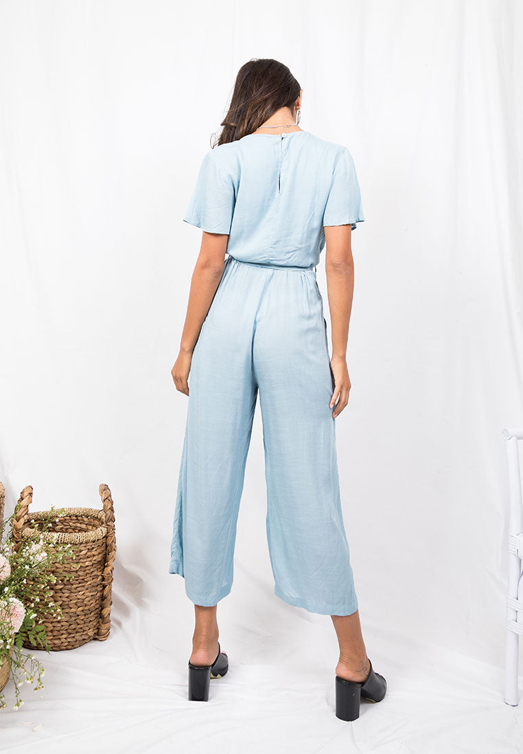 Sunset View Jumpsuit