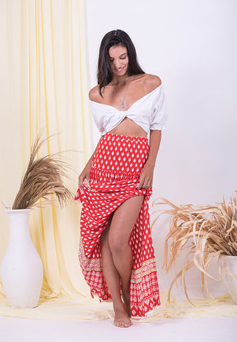 Breeze Wide Leg Pant