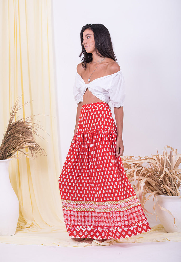 Alabama Skirt