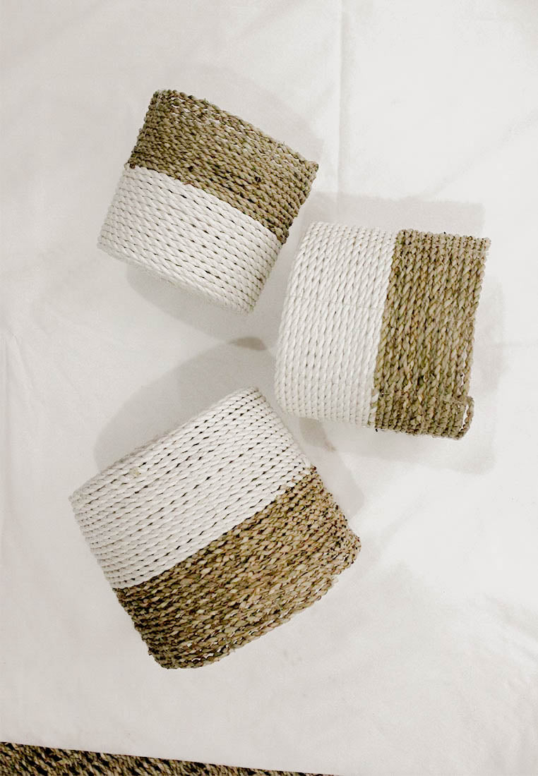 Lacasa Small Basket Set