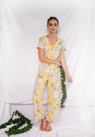 California Dream Jumpsuit