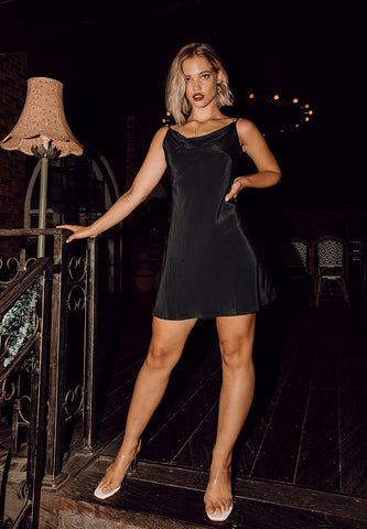 Mokolea Mini Dress