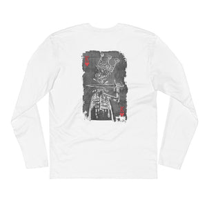 Off With His Head Long Sleeve