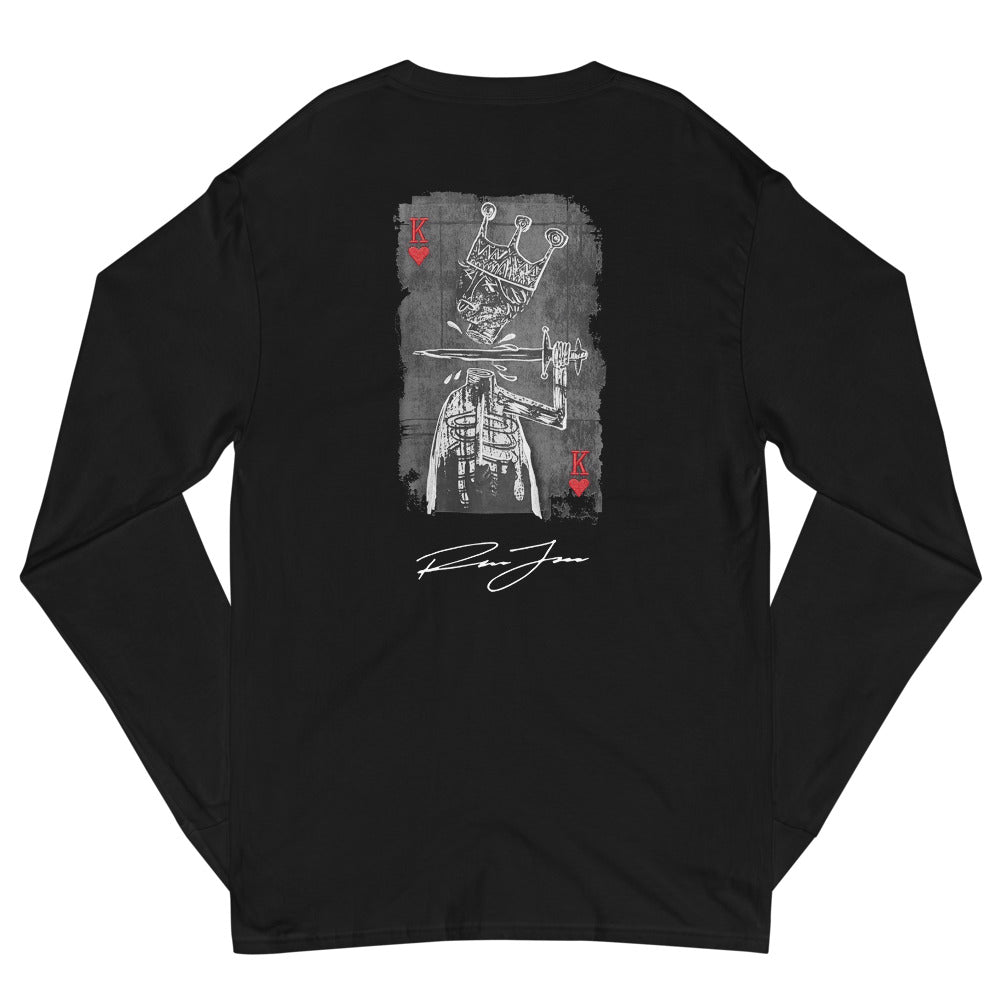 Off With His Head Champion Long Sleeve