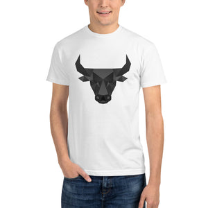 Stealth Bull Organic Cotton T-Shirt