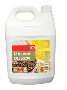 IO Linseed Oil