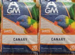 AGM Canary Mix
