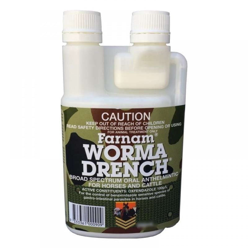 Farnam Worma Drench 1L