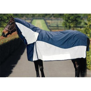 Cool Master 600D Air Combo Rainsheet - Navy