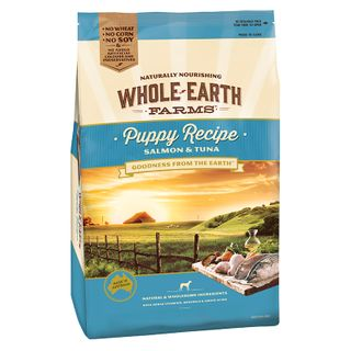 Whole Earth - Puppy 15kg