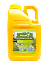 Load image into Gallery viewer, Glyphosate Green 360 Herbicide