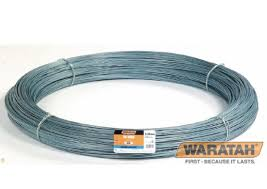 Waratah Longlife Wire 4.00mm x 500m
