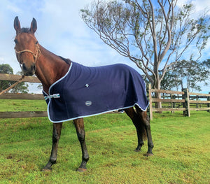 Showcraft - Polar Fleece rug