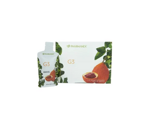 g3® Single Serve Pouch 15 pack