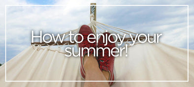 SParms | How to enjoy your summer !