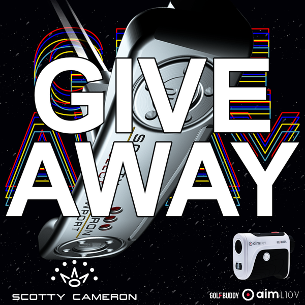 ENTER OUR GIVEAWAY