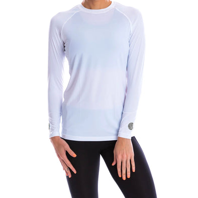 Sun Protection SP Body - Women's round neck