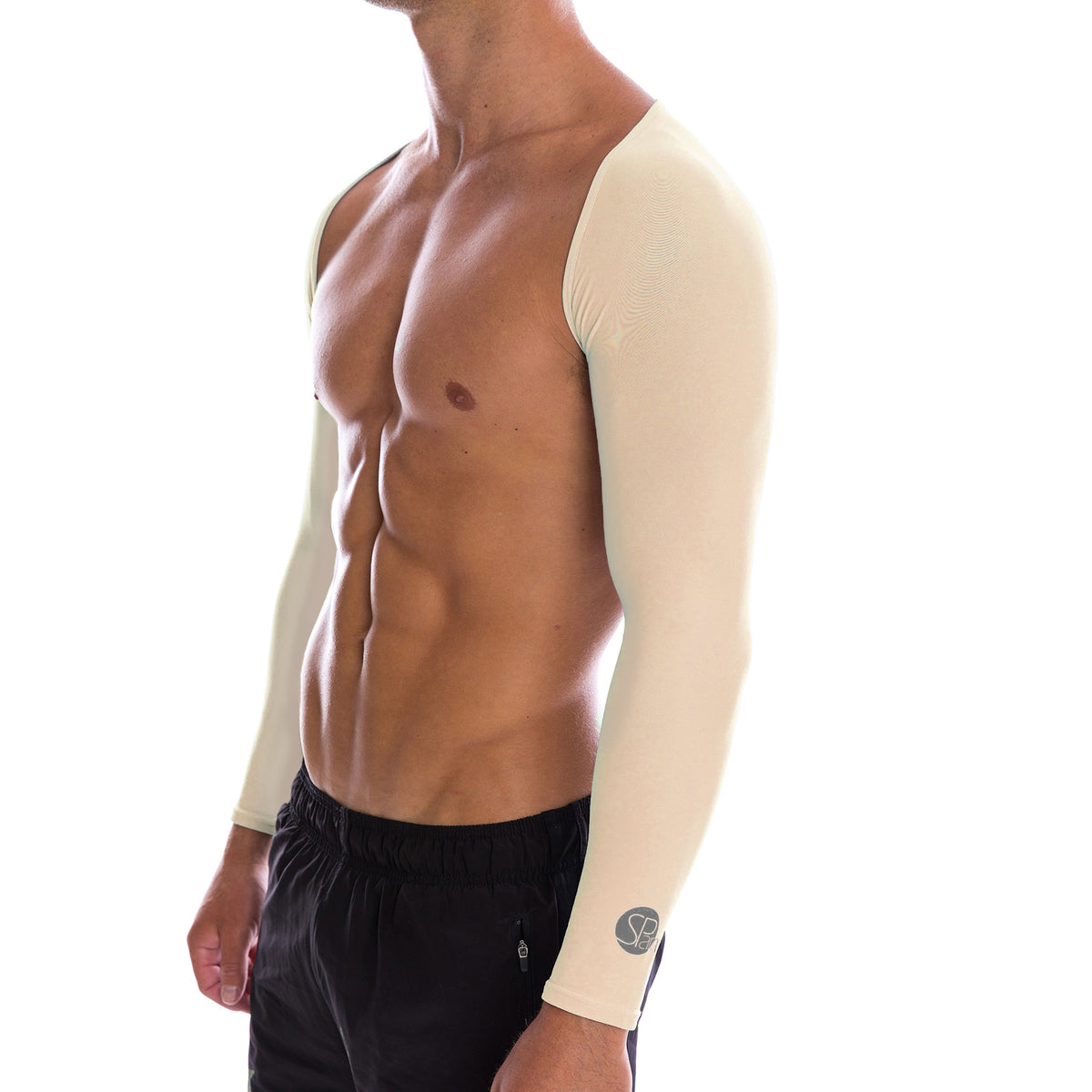 Sun Protection Shoulder Wrap (UV Sleeves) - SParms America