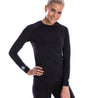 SP BODY - WOMEN'S ROUND NECK - SParms America