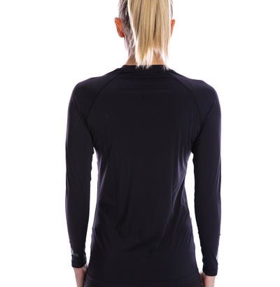 Sun Protection SP Body - Women's round neck - SParms America