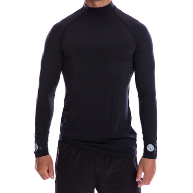 SP BODY - MEN'S HIGH NECK
