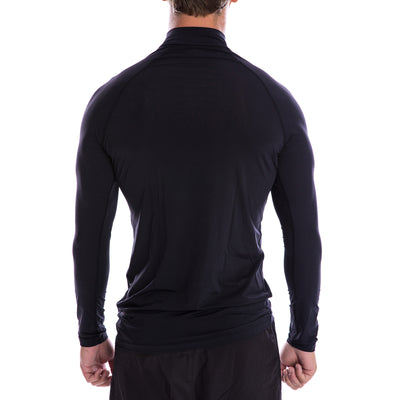 Sun Protection SP Body - Men's high neck - SParms America