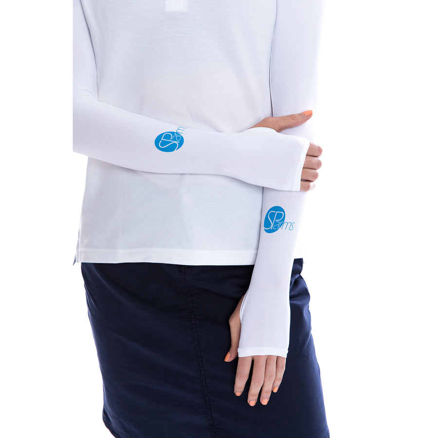 Sun Protection Sleeves with Thumbhole