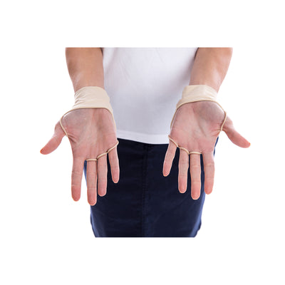 Sun Protection UV Gloves (Palmless) - SParms America