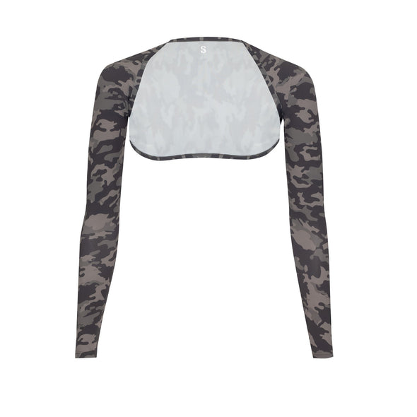 SP ARMS - SHOULDER WRAP CAMO