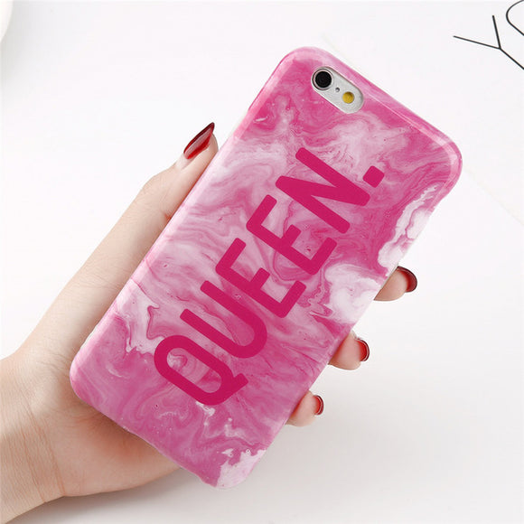 Boss & Queen Phone Cases