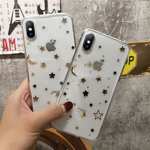 Shoot For The Stars Phone Case