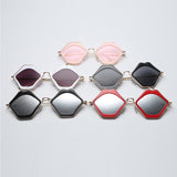Lovely Lips Sunglasses