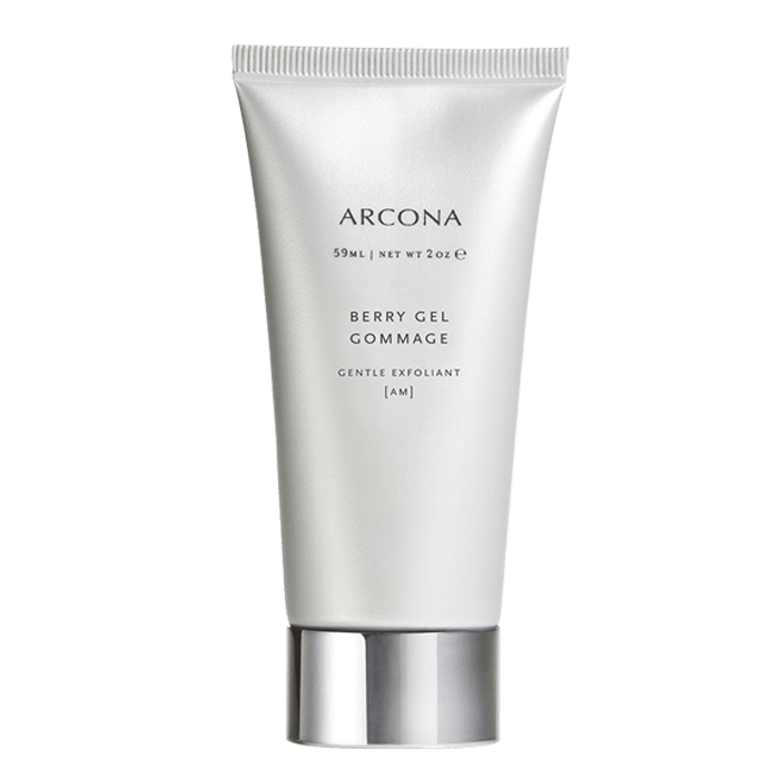 Arcona Berry Gel Gommage