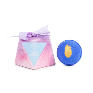 Snow Fox Skincare Sleepy Neptune Bath Ball