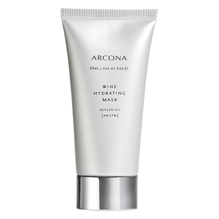 Arcona Wine Hydrating Mask