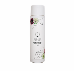 Snow Fox Skincare Cucumber Recovery Tonic